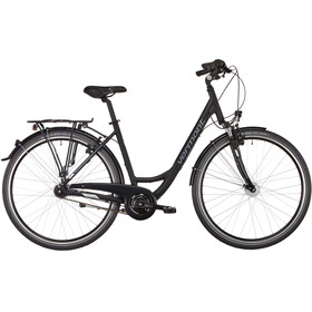 Vermont Jersey 7 28 City Bike black
